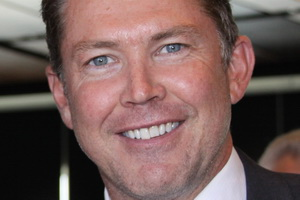 Speakers related to Glenn McGrath: Gary Pert
