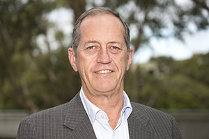 Peter Brukner - Conference Speakers