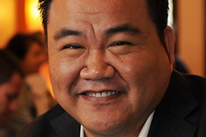 Speakers related to Les Twentyman: Jimmy Pham