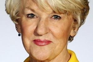 Norma Plummer - Sport Speakers