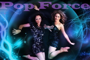 Pop Force - Headline Artists