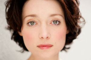 Speakers related to Sarah Davies: Antonia Prebble