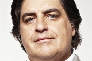 Speakers related to Stephanie Alexander: Matt Preston