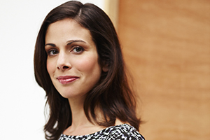 Rachel Botsman - Futurists, Future Speakers