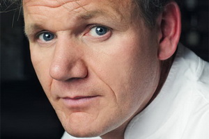 Speakers related to Matthew Evans: Gordon Ramsay