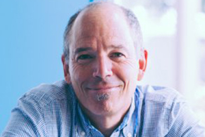 Marc Randolph - Science and Technology Speakers