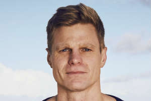 Nick Riewoldt - Sport Speakers