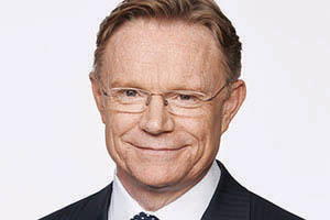 Hugh Riminton - Conference Speakers