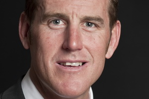 Benjamin Roberts-Smith - Leadership Speakers