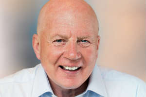 Kevin Roberts - Change Management Speakers