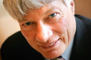 Geoffrey Robertson - Law and Politics Speakers