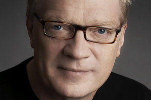 Speakers related to John Nichol: Ken Robinson