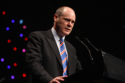 Rodney Eade - AFL (Australian Rules Football) Speakers