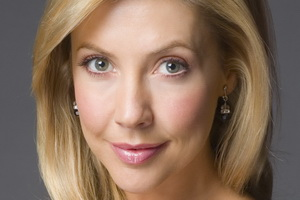 Catriona Rowntree - Celebrity Speakers