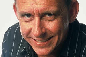 Peter Rowsthorn - Comedians