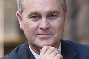 Speakers related to Phil Ruthven: Bernard Salt