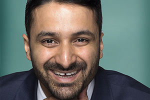 Sam Cawthorn - Keynote Speakers