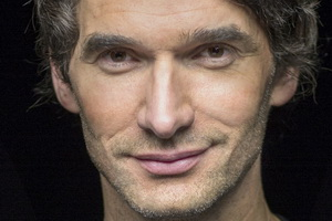 Todd Sampson - Entrepreneurship Speakers & Entrepreneurs