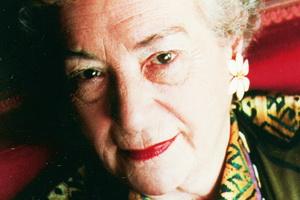 Joan Saxton