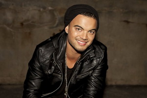 Guy Sebastian - Reality Music Television