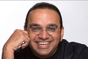 Anupam Sharma  - Celebrity Speakers