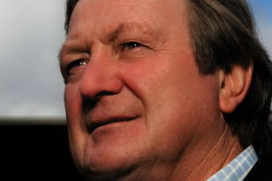 Kevin Sheedy - Teamwork/Team Building