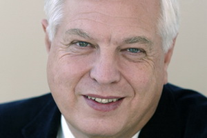 John Simpson - Keynote Speakers