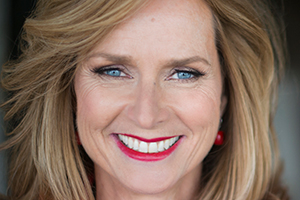 Speakers related to Michael Bergdahl: Naomi Simson
