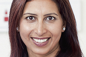 Speakers related to Claire Fabb: Ranjana Srivastava OAM