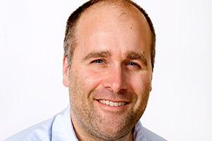 Stefan Hajkowicz - Science and Technology Speakers