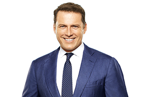 Karl Stefanovic - Media Personalities, Media Speakers, Presenters