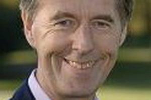 Alan Stevens - Communication Skills Speakers