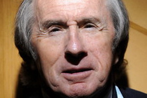 Jackie Stewart - International Speakers