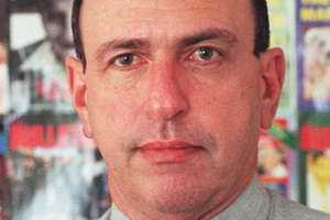 Gerald Stone - Media Personalities, Media Speakers, Presenters