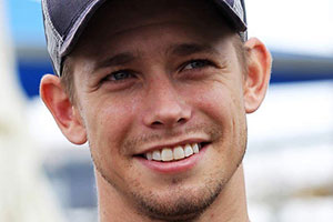 Speakers related to Gladstone Small: Casey Stoner