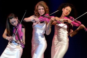 String Angels - Conference Impact Entertainers