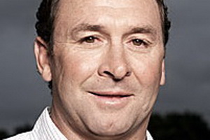 Ricky Stuart - Sport Speakers