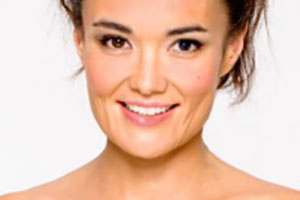 Yumi Stynes - Celebrity Speakers
