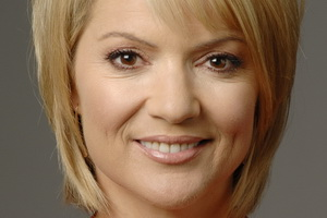 Sandra Sully - Master of Ceremonies (MCs)