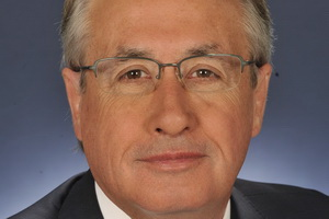 Wayne Swan - Keynote Speakers