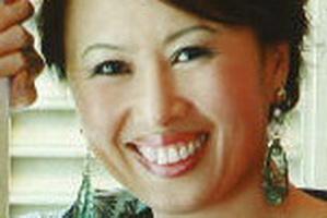Karen Tan - Economy and Finance Speakers