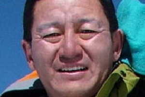 Jamling Tenzing Norgay - Challenge and Adventure Speakers, Adventurers