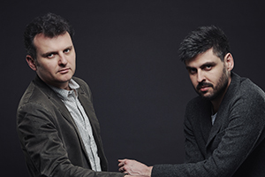 The Grigoryan Brothers