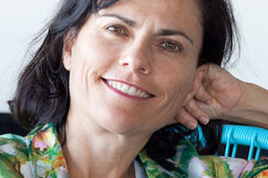 Speakers related to Nic Frances: Greta Thomas