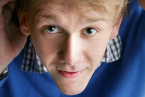 Josh Thomas - Humour and Comedy