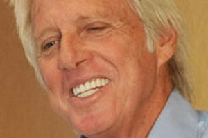 Jeff Thomson - Sport Speakers
