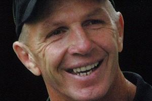 Speakers related to Kerri Pottharst: Sir Gordon Tietjens