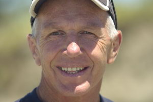 Speakers related to Robert Swan: Sir Gordon Tietjens