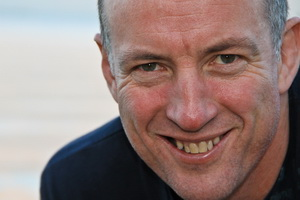 Edward Timings - Health, Lifestyle and Wellbeing Speakers