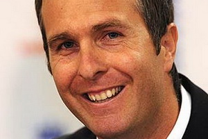 Michael Vaughan - Sport Speakers